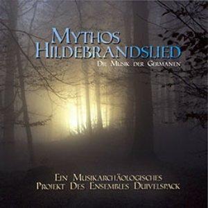 Immagine per 'Mythos Hildebrandslied'