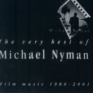 Image for 'The Very Best of Michael Nyman: Film Music 1980-2001 (disc 2)'