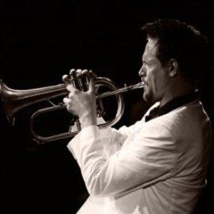Image for 'Christoph Van Hal & The Double High C Big Band'