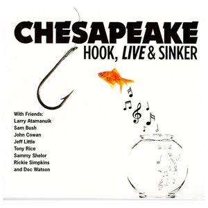 Image for 'Hook, Live & Sinker'
