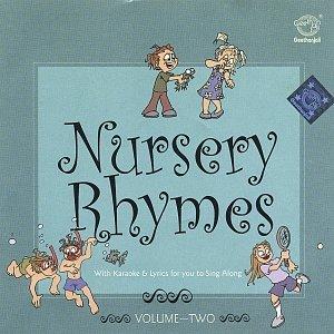 Immagine per 'Nursery Rhymes – Volume : Two'