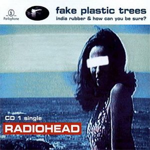 Image for 'Fake Plastic Trees'