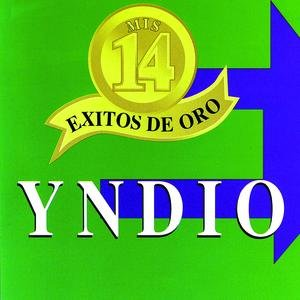 Image for 'Mis 14 Exitos De Oro'