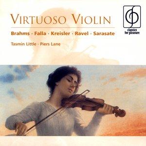 Image for 'Virtuoso Violin'