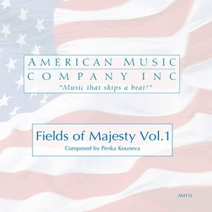 Image for 'Fields of Majesty Vol.1'