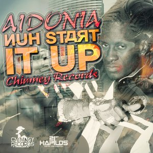 Image for 'Nuh Start It Up'