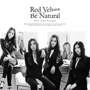 Image for 'The 2nd Single 'Be Natural''