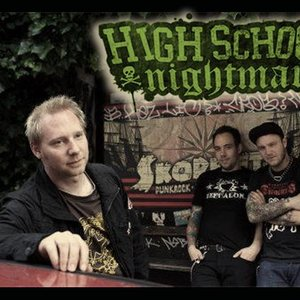 Image for 'Highschool Nightmare'