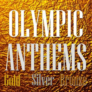 Image for 'Olympic Anthems'