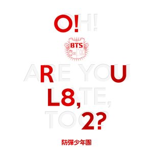 Image for 'O!Rul8,2?'