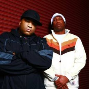 Image for 'KRS-One & Marley Marl'