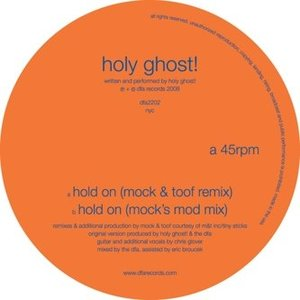 Image for 'Hold On (Mock & Toof Remixes)'