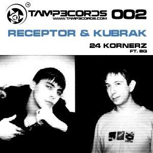 Image for 'Receptor & Kubrak'