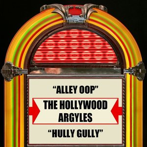 Image for 'Alley Oop / Hully Gully'
