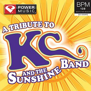 Image for 'Tribute To KC & The Sunshine Band'