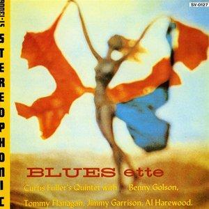 Bild für 'Blues-Ette'