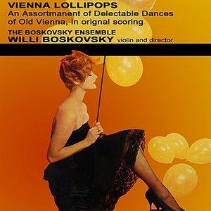 Imagem de 'Vienna Lollipops'