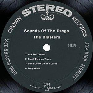 Image for 'Sounds of the Drags'