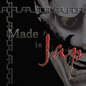 Image for 'Made in Jap'
