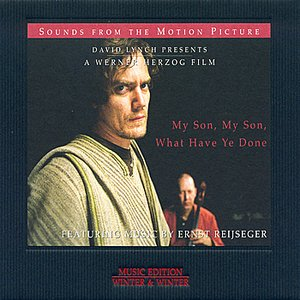 Image for 'My Son, My Son, What Have Ye Done - Original Motion Picture Soundtrack'