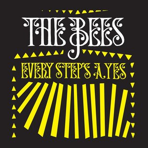 Image for 'Every Step's A Yes'