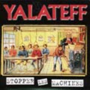 Bild för 'Yalateff'