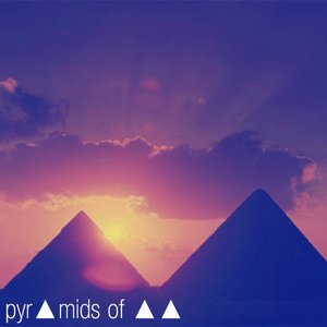 Image for 'the pyramids of mbv'