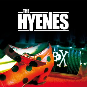 Image for 'The Hyènes'