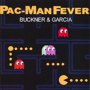 Image for 'Pac-Man Fever'