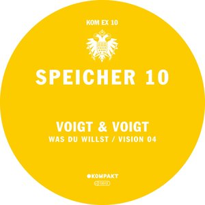 Image for 'Speicher 10'