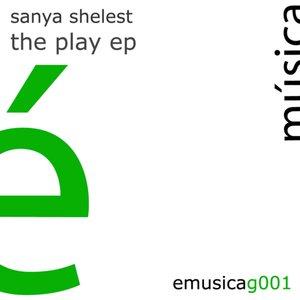 Imagen de 'The Play EP'