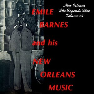 Image for 'Emile Barnes And His New Orleans Music'