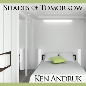 Image for 'Shades Of Tomorrow'