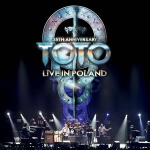 Image for '35th Anniversary Tour – Live in Poland'
