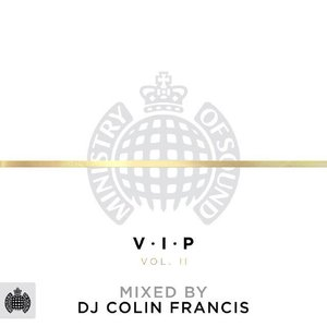 Image for 'VIP, Vol. II - Ministry of Sound'