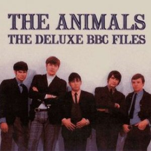 Image for 'The Deluxe BBC Files'