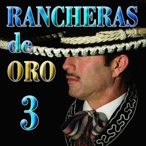 Image for 'Rancheras de Oro 3'