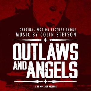 Imagen de 'Outlaws and Angels - Original Motion Picture Score'