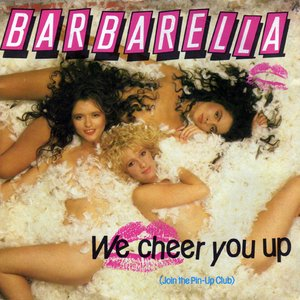 Image pour 'We Cheer You Up'