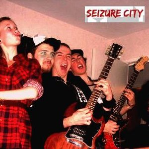 Image for 'Seizure City'