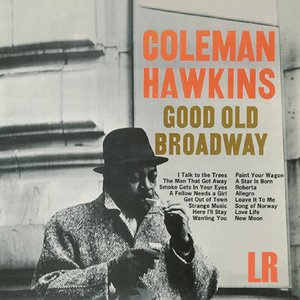 Image for 'Good Old Broadway'