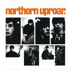 Image for 'Northern Uproar'