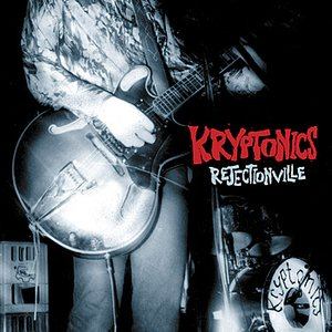 Image for 'Rejectionville'