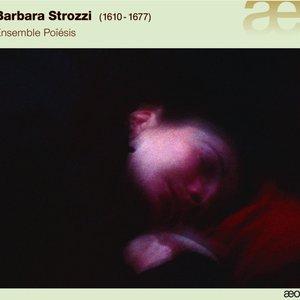 Image for 'Barbara Strozzi Cantatas & Arias'