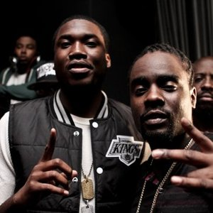 Image for 'Wale & Meek Mill'