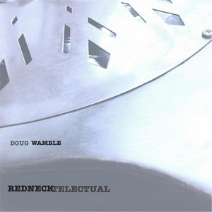 Image for 'Rednecktelectual'