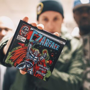 Image for 'Czarface'