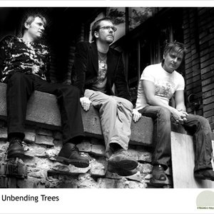 Image for 'The Unbending Trees'
