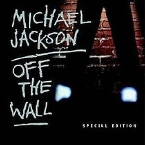 Image for 'Off The Wall - Special Edition'