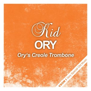 Image for 'Ory's Creole Trombone'